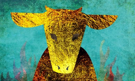 A Culture of Golden Calves